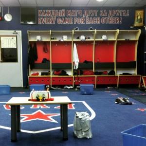 Торт- СКА - Кубок Гагарина 2015