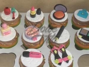 Капкейки для девушек - Dolce Vita Cupcake