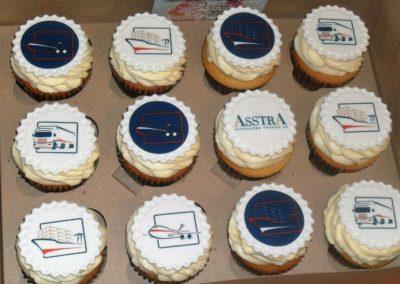 AsstrA — Логистические услуги