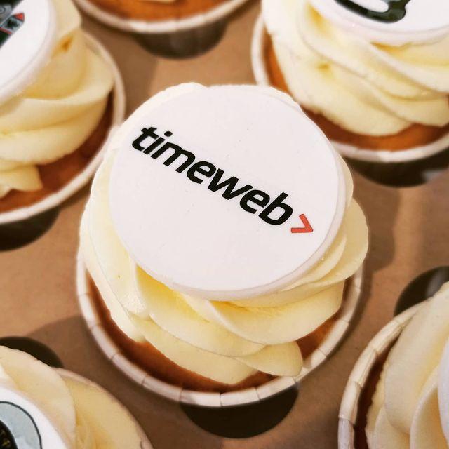 Капкейки для Timeweb
